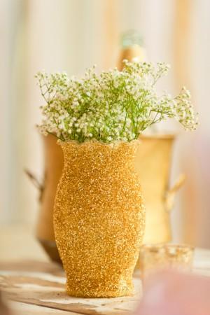 Gold-Sparkle-Vase