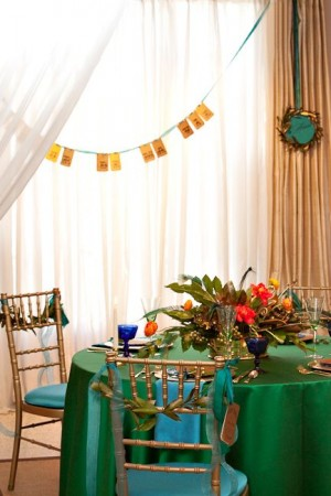 Green-Table-Linens