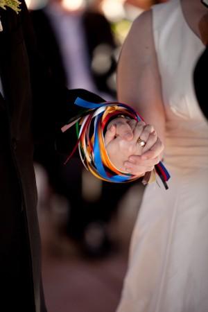 Hand-Tying-Ceremony