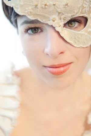 Masked-Bride