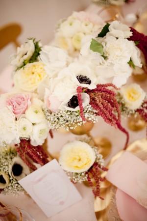 Peony-Ranunculus-Anemone-Centerpiece
