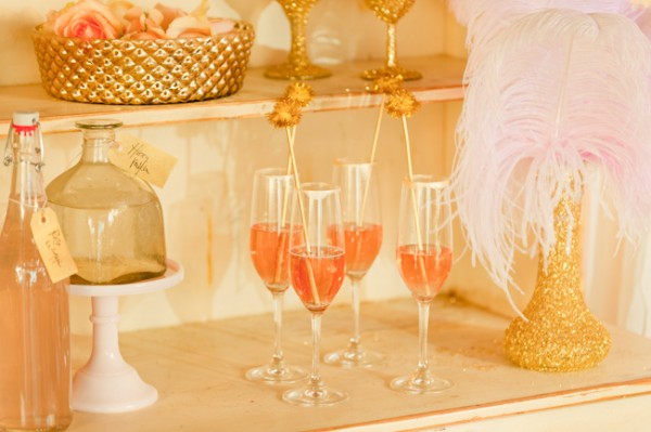 Pink-Champagne-Gold-Drink-Stirrers