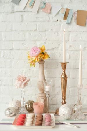 Pink-Gold-Dessert-Table