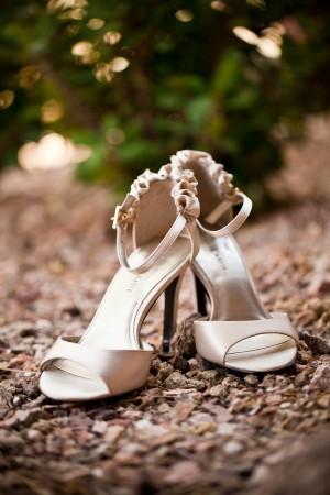 Taupe-Satin-Wedding-Pumps