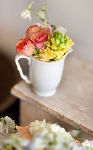 Teacup-Garden-Centerpiece