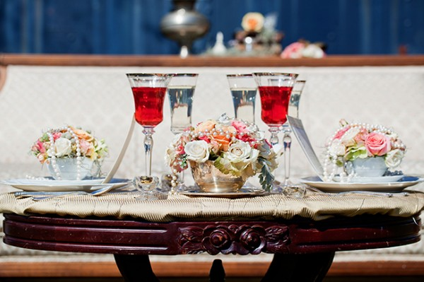 Vintage-1920s-Wedding-Table