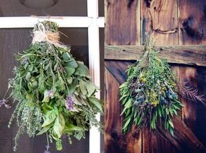 herb-wedding-swag-decor