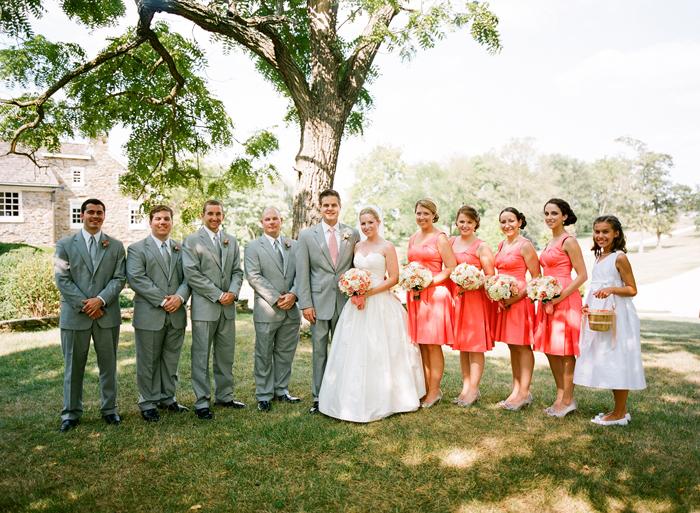 Real Weddings Betsy Hunter