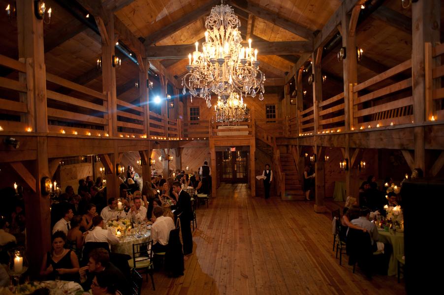 Elegant Barn Wedding Elizabeth Anne Designs The Wedding