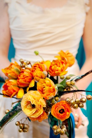 Exotic-Yellow-Bouquet