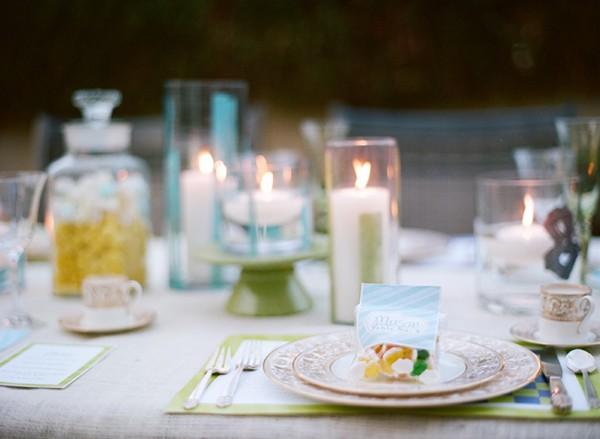 Green-Peach-Blue-Wedding-Ideas