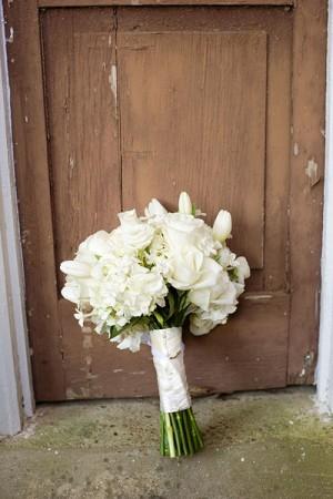 Hydrangea-Rose-Tulip-Bouquet