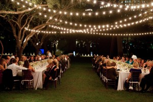 Outdoor-Reception-String-Lights