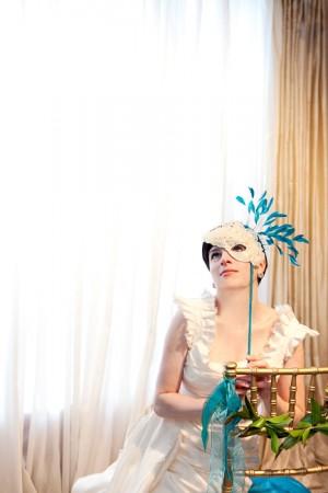 Parisian-Masquerade
