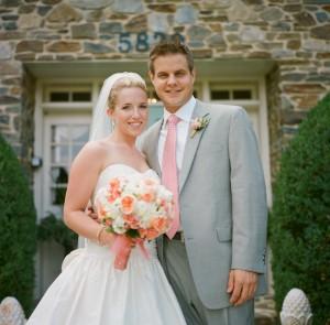 Peach-Pink-Southern-Garden-Wedding