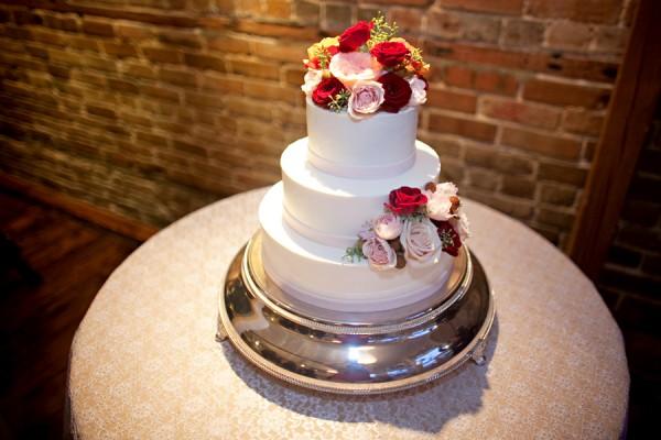 Pink-Red-Rose-Cake-Topper