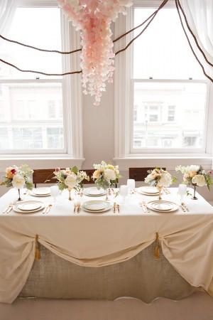 Pink-Sage-Green-Wedding-Centerpiece