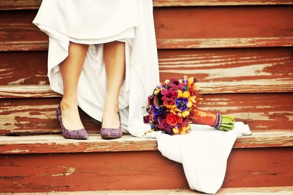 Purple-Sparkly-Heels