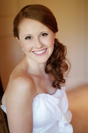 Redhead-Bride