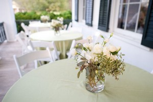 Sage-Green-and-White-Centerpiece