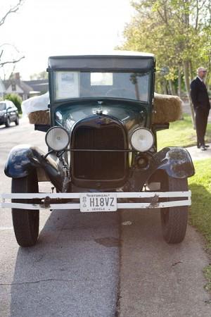 Vintage-Truck-Wedding-Getaway-Car
