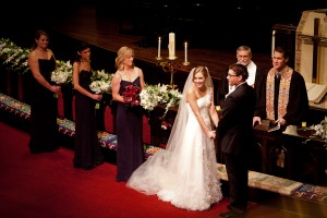 Wedding-First-United-Methodist-Church-Dallas