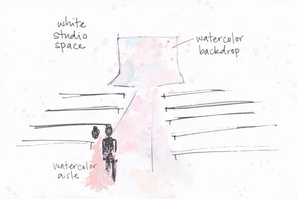 watercolor-ceremony-sketch