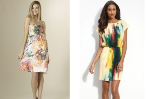 watercolor-dresses