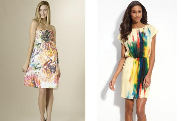 watercolor-dresses