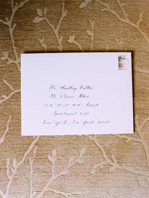 Calligraphy-Envelope