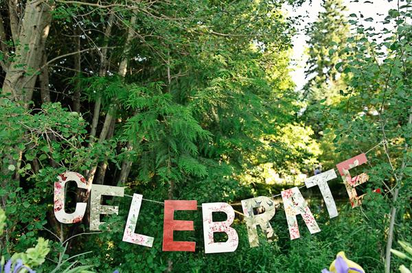 Celebrate-Garland