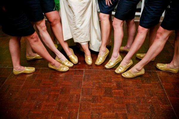Gold-Bridesmaids-Toms