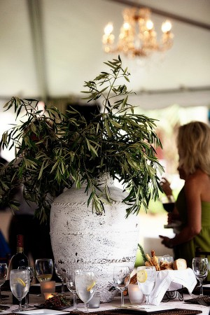 Herb-Centerpiece-Pottery-Vase