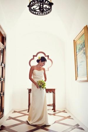 Ivory-Sheath-Gown