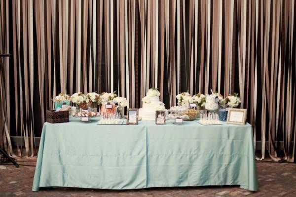Ribbon-Wall-Dessert-Table