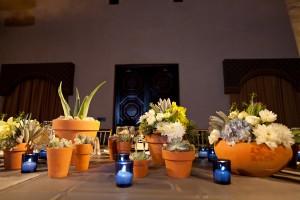 Succulent-Centerpieces