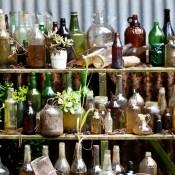 Vintage-Bottle-Colleciton
