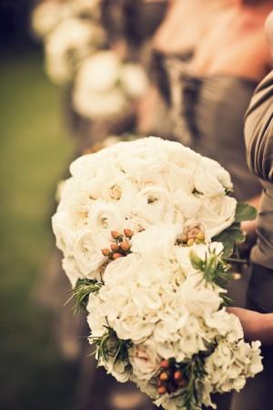 White-Garden-Rose-Bouquet
