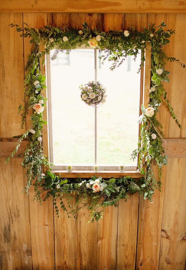 Window-Wreath