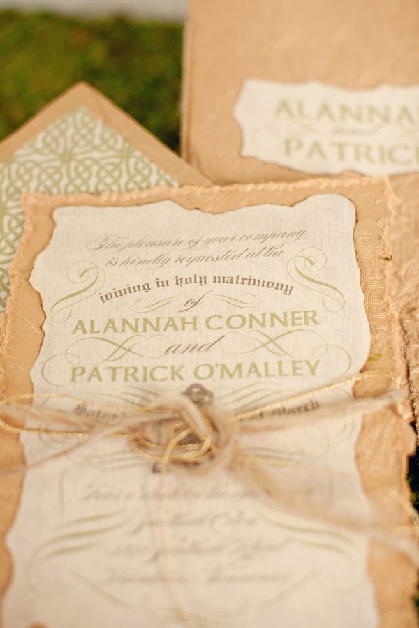 celtic-wedding-invitations - elizabeth anne designs: the wedding blog, Wedding invitations