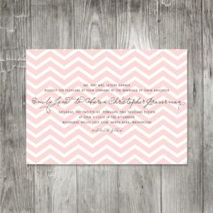 chevron-wedding-invitations