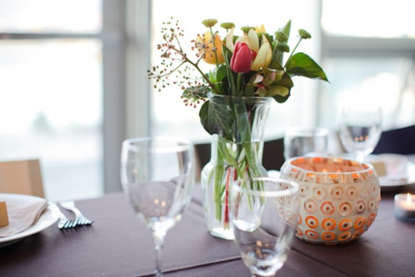 tulip-centerpieces