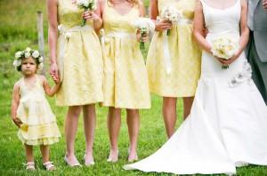 yellow-bridesmaids-dresses-4