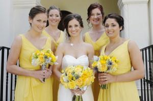yellow-bridesmaids-dresses-5