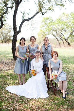 Alfred-Sung-Blue-Bridesmaids-Dresses-1