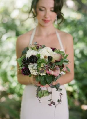 Berry-Bouquet