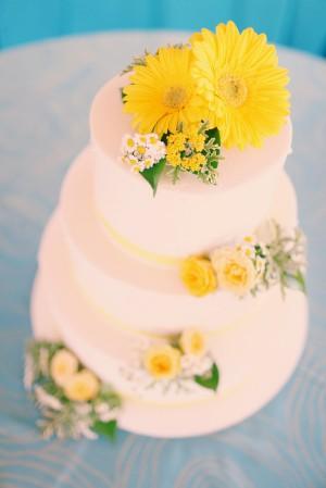 Buttercup-Yellow-Southern-Wedding-By-Hilton-Pittman-Photography-12