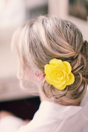 Buttercup-Yellow-Southern-Wedding-By-Hilton-Pittman-Photography-15