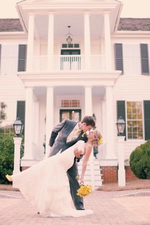 Buttercup-Yellow-Southern-Wedding-By-Hilton-Pittman-Photography-2