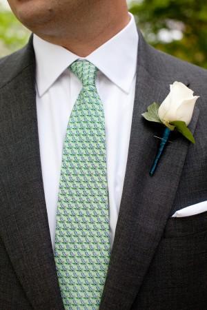 Green-Grooms-Tie